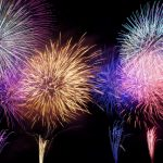 太閤山ランド花火大会2018【35周年】9月1日開催!駐車場ある?